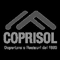 Logo coprisol-lattoneria